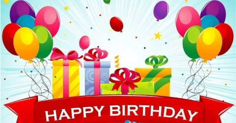 Birthday Wishes For Friend On Facebook Status 1